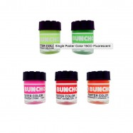 image of Buncho Single Poster Color - Fluorescent
