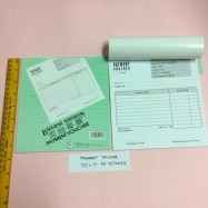 image of Payment Voucher 7' X 7.5'