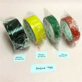 image of SWEETAPE Cloth Tape 24mm  36mm  48mm (Dr Who)