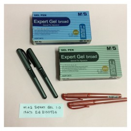 image of M&G Expert Gel Pen AGP13671 / AGP13672