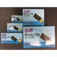 image of HIGH QUALITY Binder Clip 15mm 19mm 25mm 32mm 41mm 51mm