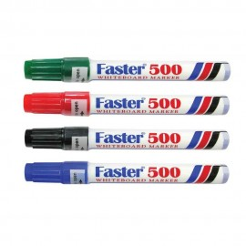image of Faster 500 Whiteboard Marker