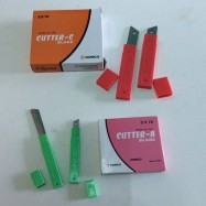 image of Dorco Cutter Blade (Small  Big)