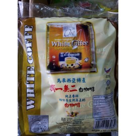 image of The Only One White Coffee ( 20 sachets edition )
