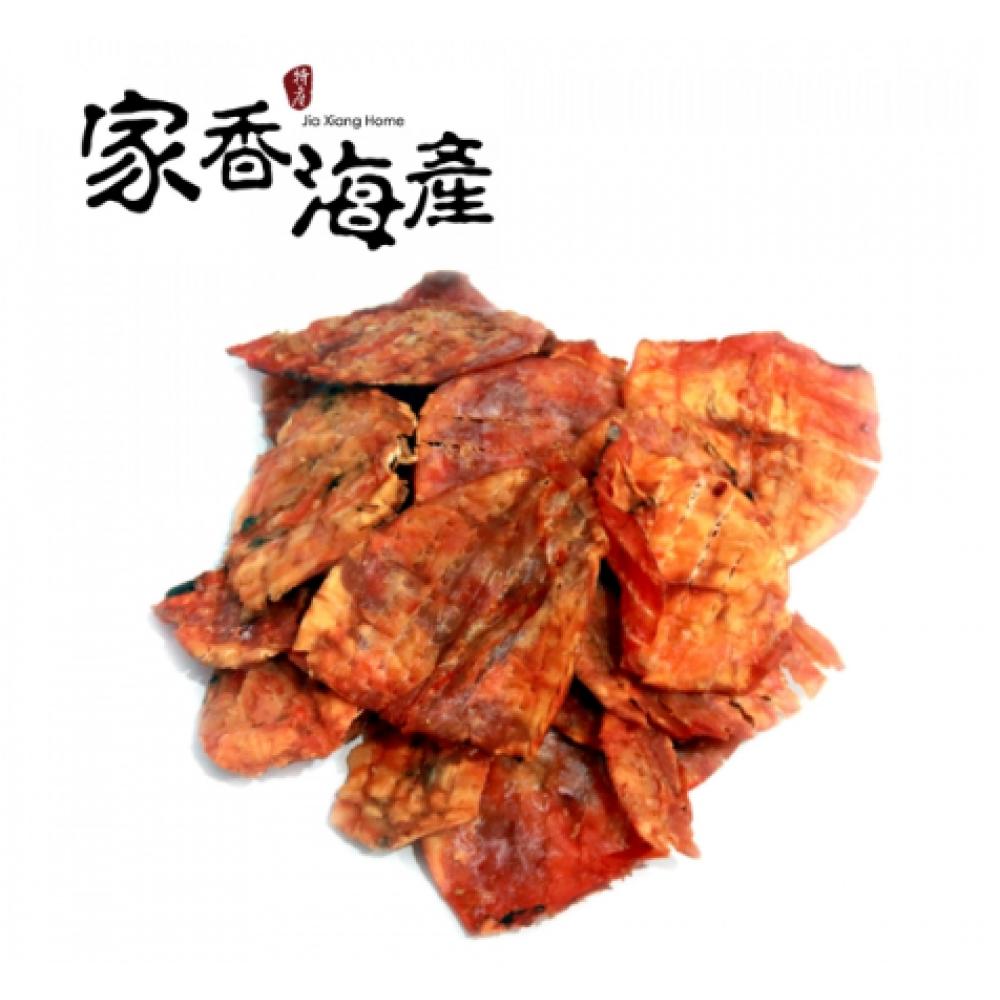 Grilled Squid 香烤鱿鱼丝