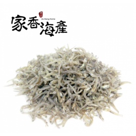 image of 银鱼仔 Dried Anchovy (Gred A)