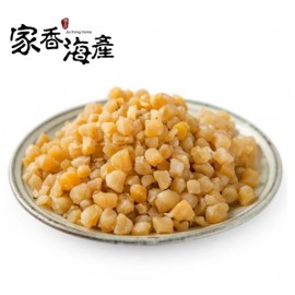 image of Dried Scallop 干贝 - S