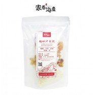 image of 蛤蜊干贝海鲜粥 Clams & Scallops Seafood Porridge