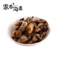 image of Dried Oysters 蚝干