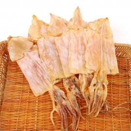 image of 鱿鱼干/吊片 Dried squid