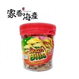 image of Satay Ikan Bilis 沙爹江鱼仔