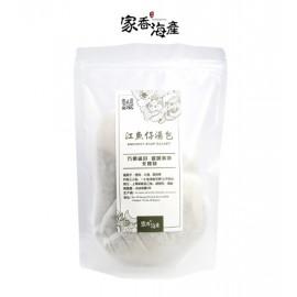 image of 江鱼仔汤包 Anchovy Soup Sachet