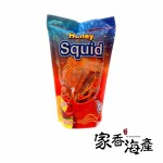 Honey Squid 香辣鱿味鱼丝