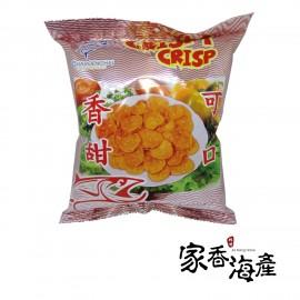 image of 香甜沙爹脆饼 Crispy Crisp Satay