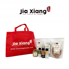 image of 家香风味礼袋 Jia Xiang Gift Bag