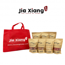 image of 家香鱿鱼礼袋 Dried Squid Gift Bag