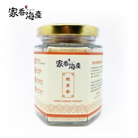 image of 虾米粉 Dried Shrimp Powder