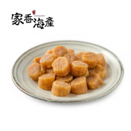 image of Dried Scallop 干贝 - M