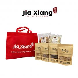 image of 家香海味礼袋 Dried Seafood Gift Bag