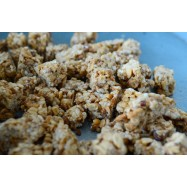 image of SALTED PEANUT CANDY 咸香花生糖 200GM