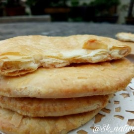 image of Salty Biscuit 咸脆饼
