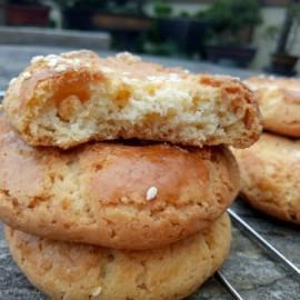 image of Kuihbulu Biscuit 鸡蛋糕酥饼