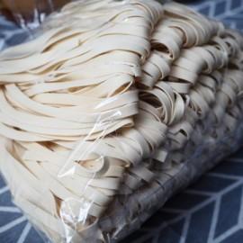 image of Organic Soya Noodle 有机豆签