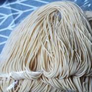 image of Organic Wanton Noodle 有机云吞面
