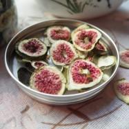 image of Dried Organic Fig Flower 有机无花果