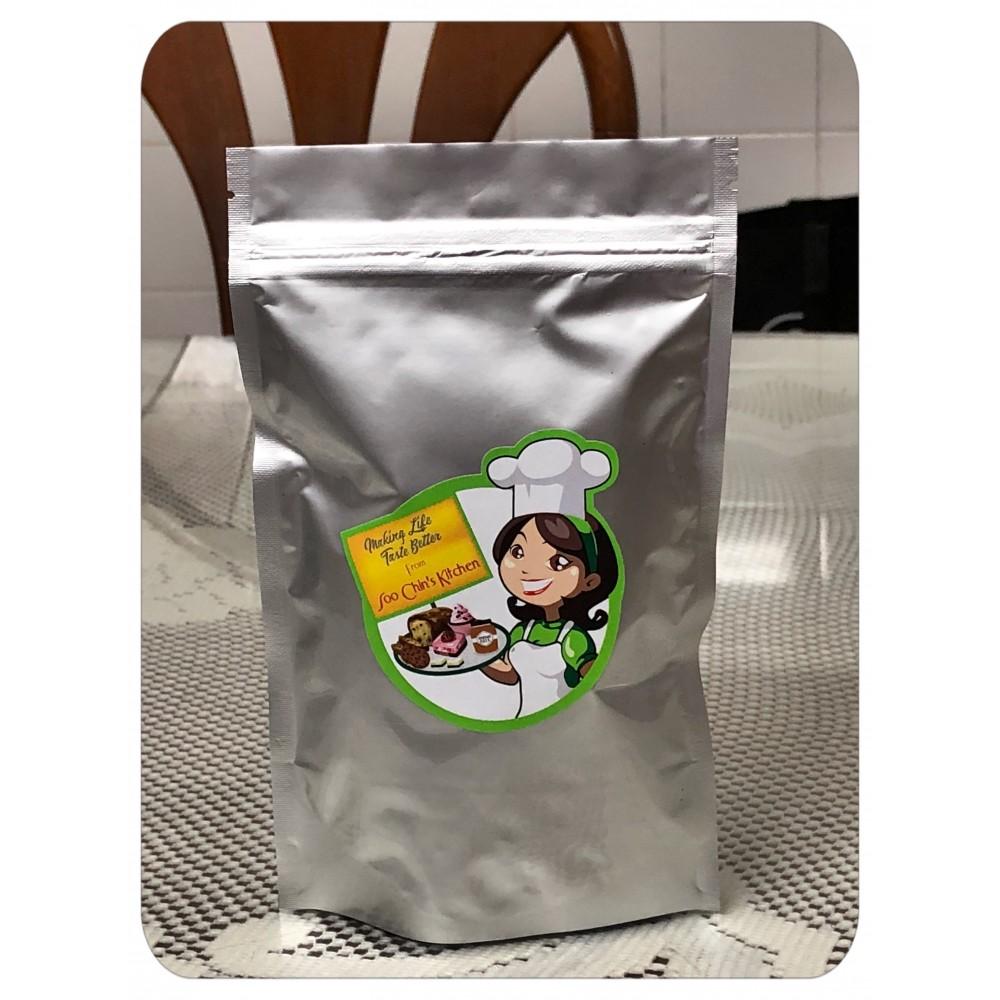 GULA MELAKA HAINANESE COFFEE POWDER
