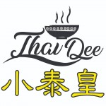 Lets Thai Up Cafe