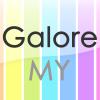 GaloreMY