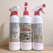 image of Magic Magic Anti Serangga Spray | Organic Insect Repellent | Safe Effective Pest Control | Bug Repellent
