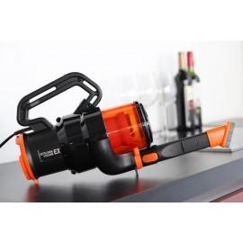 image of Zetta Dual Cyclone Ex Portable Handheld Vacuum Cleaner Floor Cleaner