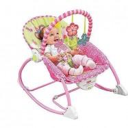 image of Infant-to-Toddler Rocker