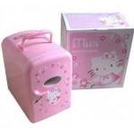 Mini Portable Cooler And Warmer Fridge
