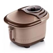 image of 【Bubble Model】Portable Automatic Reheat Foot & Leg Massage Bath Barrel