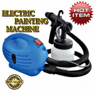 image of Paint Zoom Electric Portable Spray Painting Machine