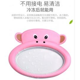 image of DIY Fried Ice Plate - Multifunction DIY Homemade Fried Ice-cream Plate Ice Cream Maker Cold Plate