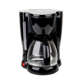 image of 750W 1.5L 12-Cup Automatic Filter Drip Coffee Maker Tea Machine For Home Office