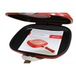 Happy Call Deep Duplex pan 32cm oven effect double sided pan Non-stick Made in korea kitchen cook Cook ware Kitchen & dining
