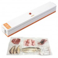 image of Portable Household Electric Food Vacuum Sealer Packing Fresh Pack Pro Sealing Machine