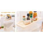 【15 kg】Japanese Rice Dispenser Food Storage Rice Storage Rice Dispenser Food Storage Container Box