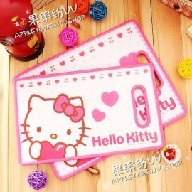 image of Chopping Cutting Board Multi Function Kitchen Tools (Hello Kitty)