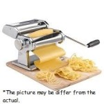 【2 Layers 】 Noodle Pasta Maker Machine Homemade Household