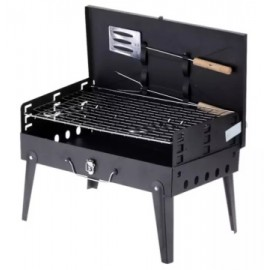 image of Table Barbecue BBQ Portable Design