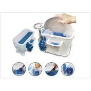 image of Wash N Bright Auto Wash dish washer