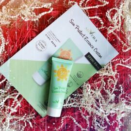 image of MIVERA Sun Protect Essence Cream-30ml