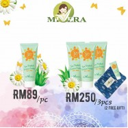 image of MIVERA Sun Protect (3pcs in 1 pkg- 30ml x 3)