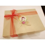 MIVERA LIMITED EDITION GIFT PKG (3x3+GIFT BOX)